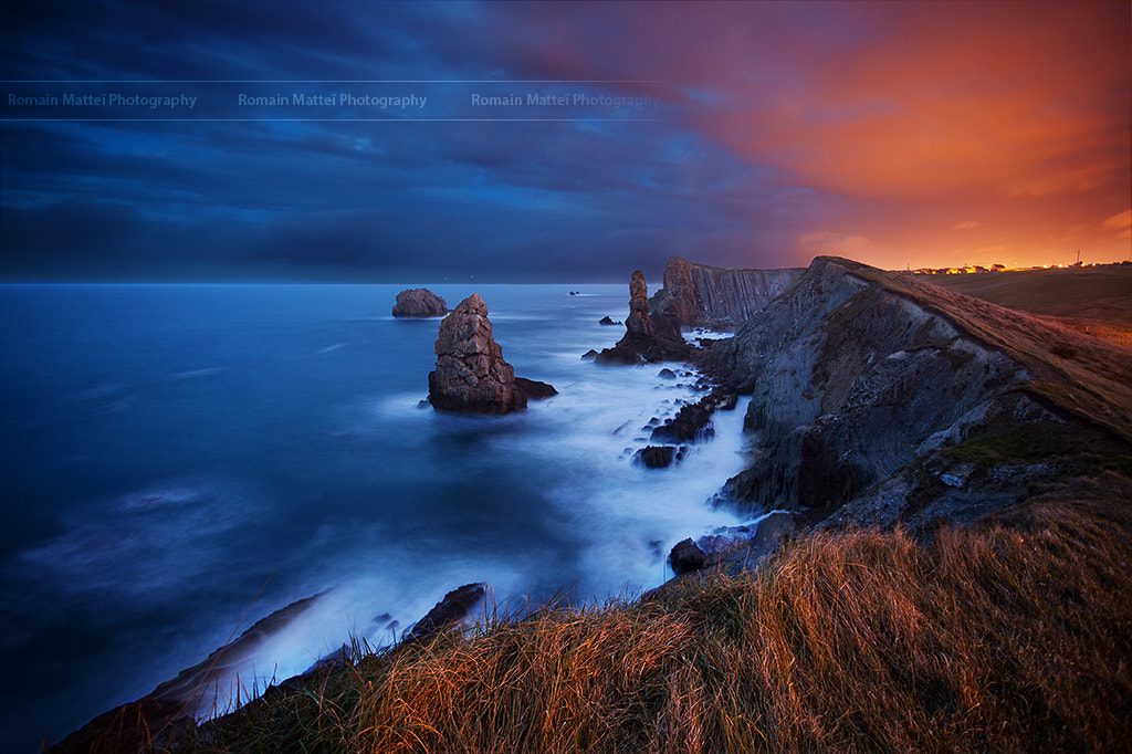 Photograph Between Two Worlds by Romain Matteï on 500px