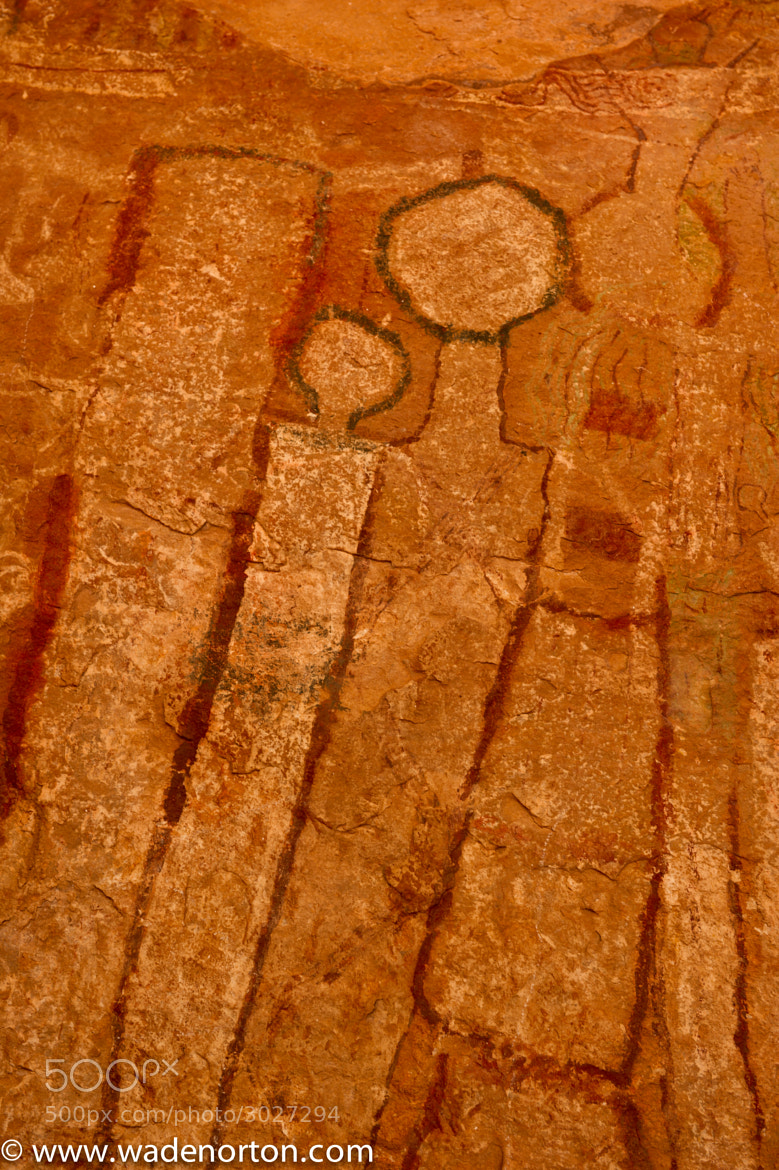 Photograph Shamans Panel by Wade Norton on 500px