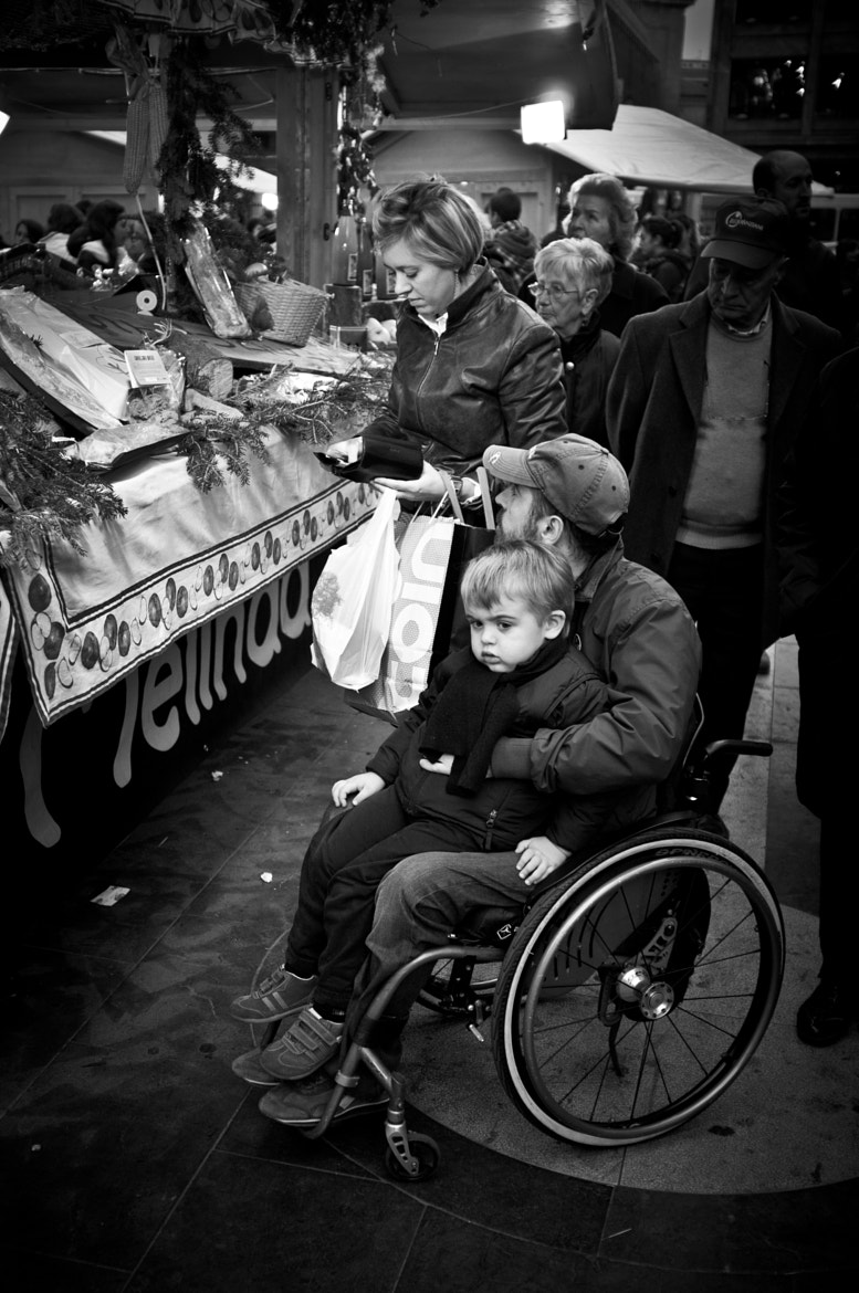Photograph Father&Son by Emanuele  Toscano on 500px