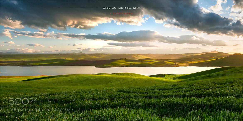 Photograph Lowlands pugliesi by Enrico Montanari on 500px