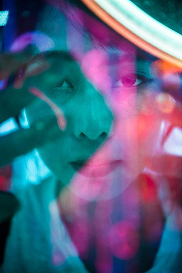 Leave me alone! by Agnieszka Wieczorek on 500px.com
