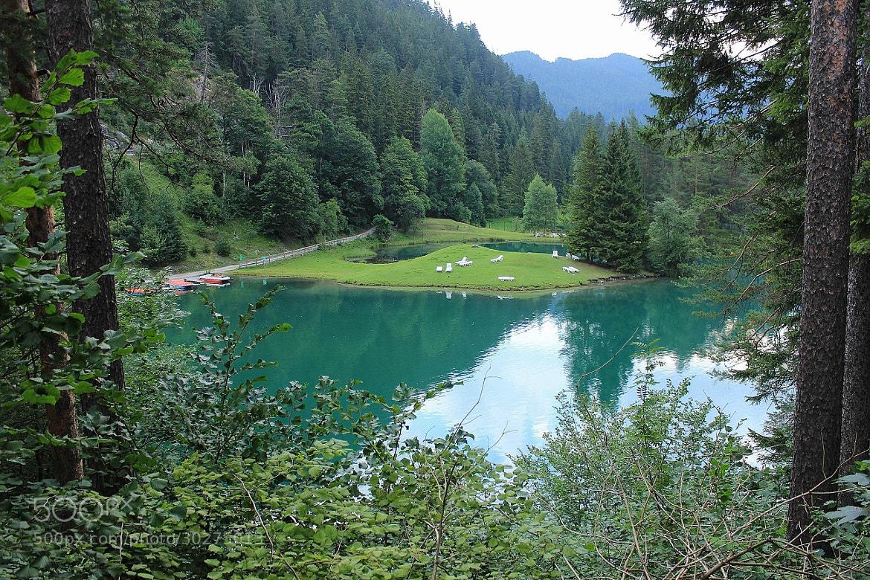 Photograph Unterwegs in Tirol 03 by Viktor Gotlib on 500px