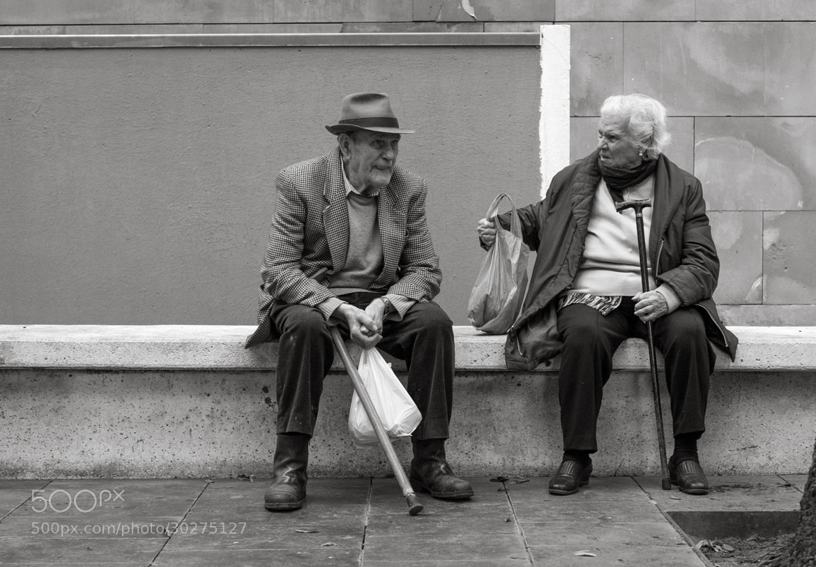 Photograph arguing by Joan Vega on 500px