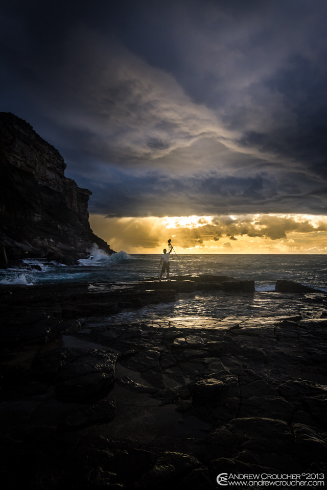 Photograph Taunting the Gods by &rü C on 500px