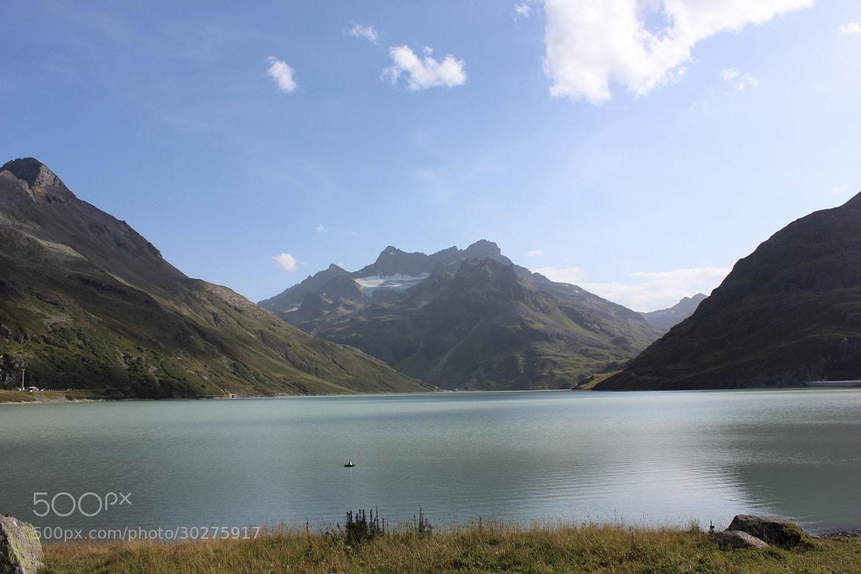 Photograph Unterwegs in Tirol 07 by Viktor Gotlib on 500px