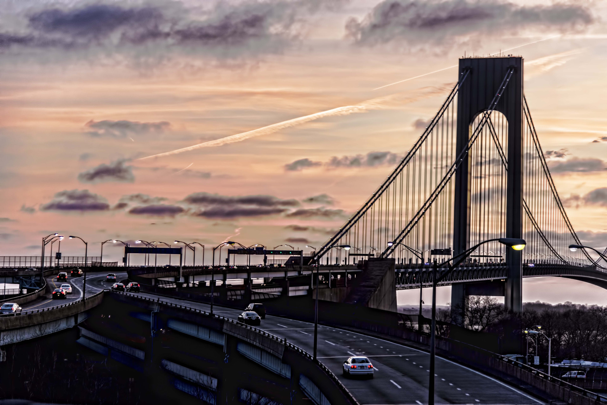 Photograph Verrazano2 by Bill Sherman on 500px