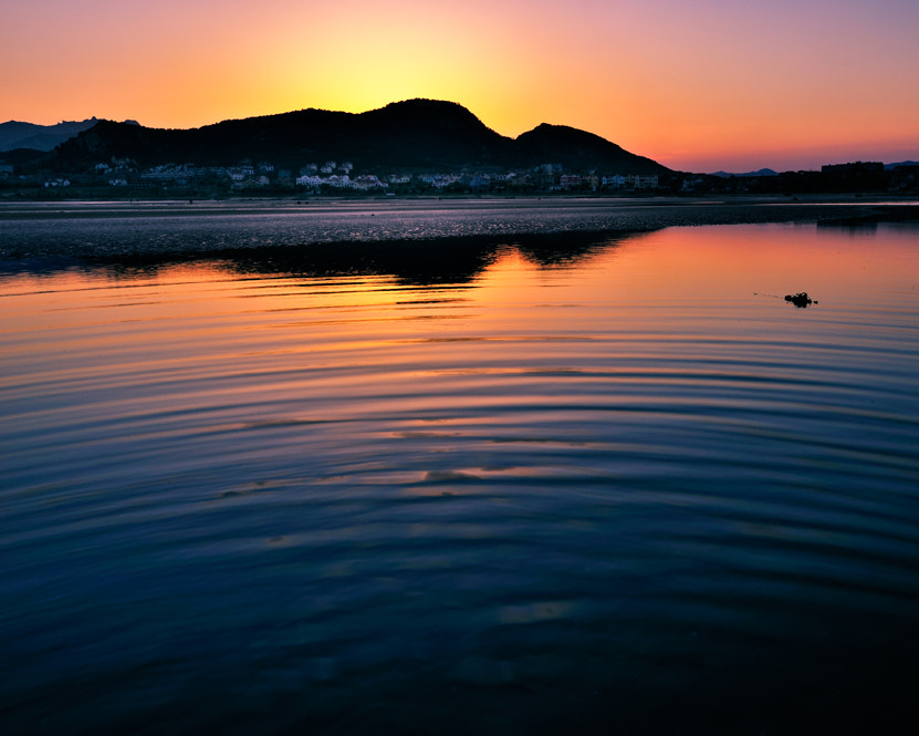 Photograph sunset by A- freeair on 500px