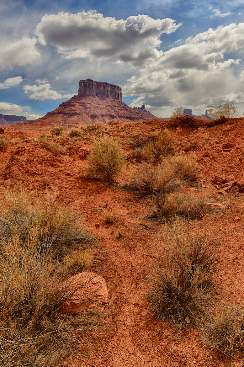 Photograph A Parched Land by Jeff Clow on 500px