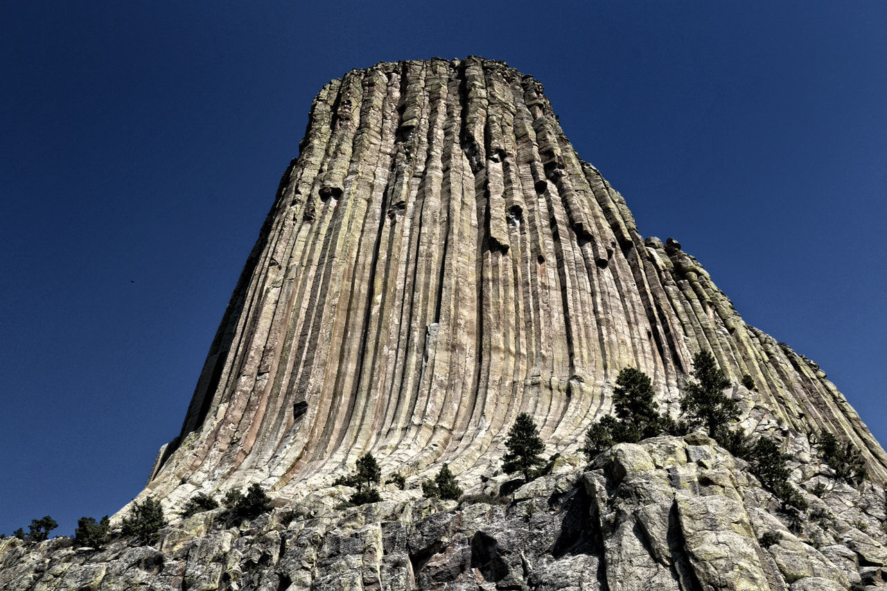Photograph Devils Tower by Ratti Roberto on 500px