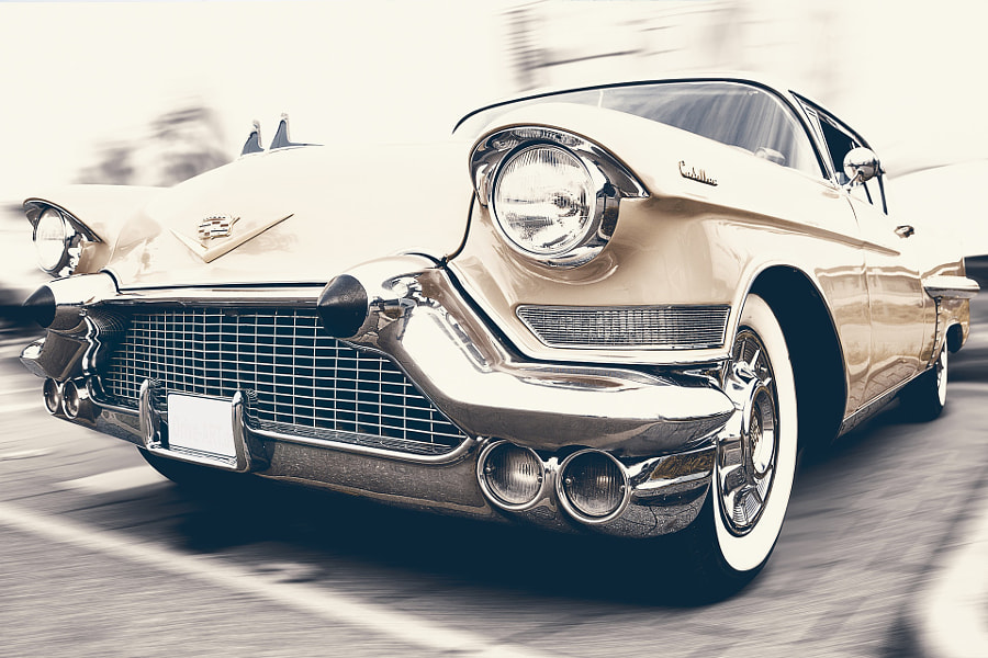 eric dearbeck beautiful car by Eric Dearbeck on 500px.com