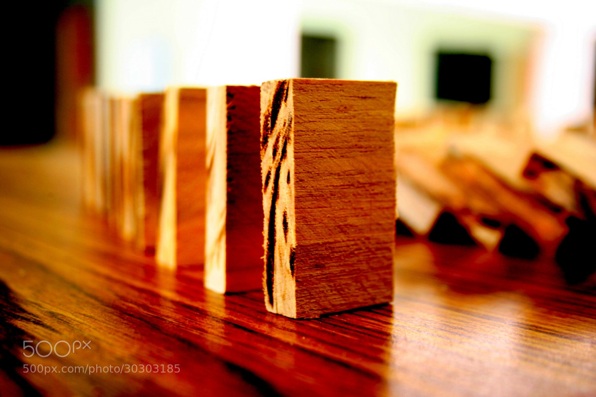 Photograph Magic Bricks ++ by Mani  kandan on 500px