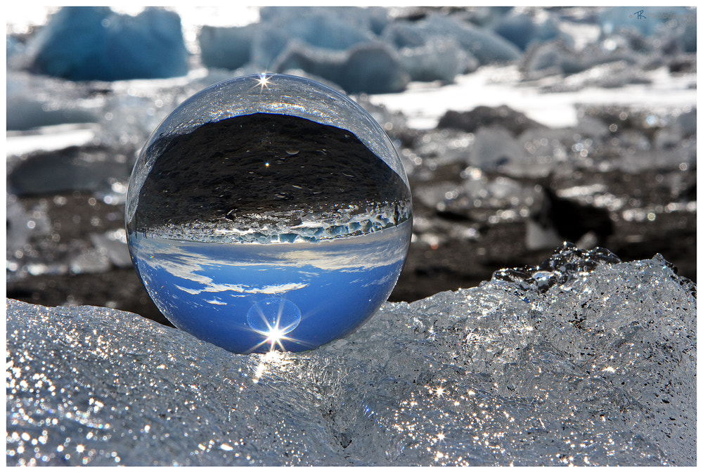 Photograph Ice Oracle by Tobi K on 500px