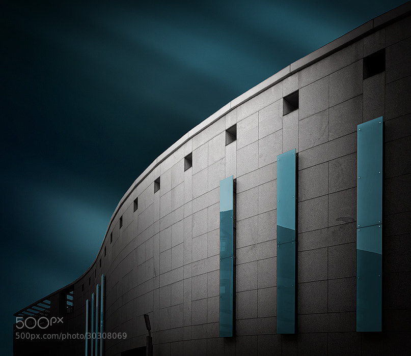Photograph cityshapes 01 by Max Ziegler on 500px