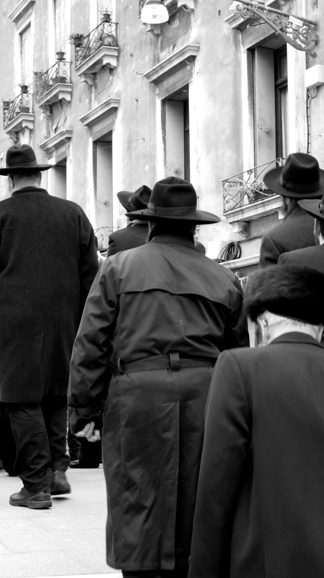 Photograph Jewish community in Venice by claudio prisco on 500px