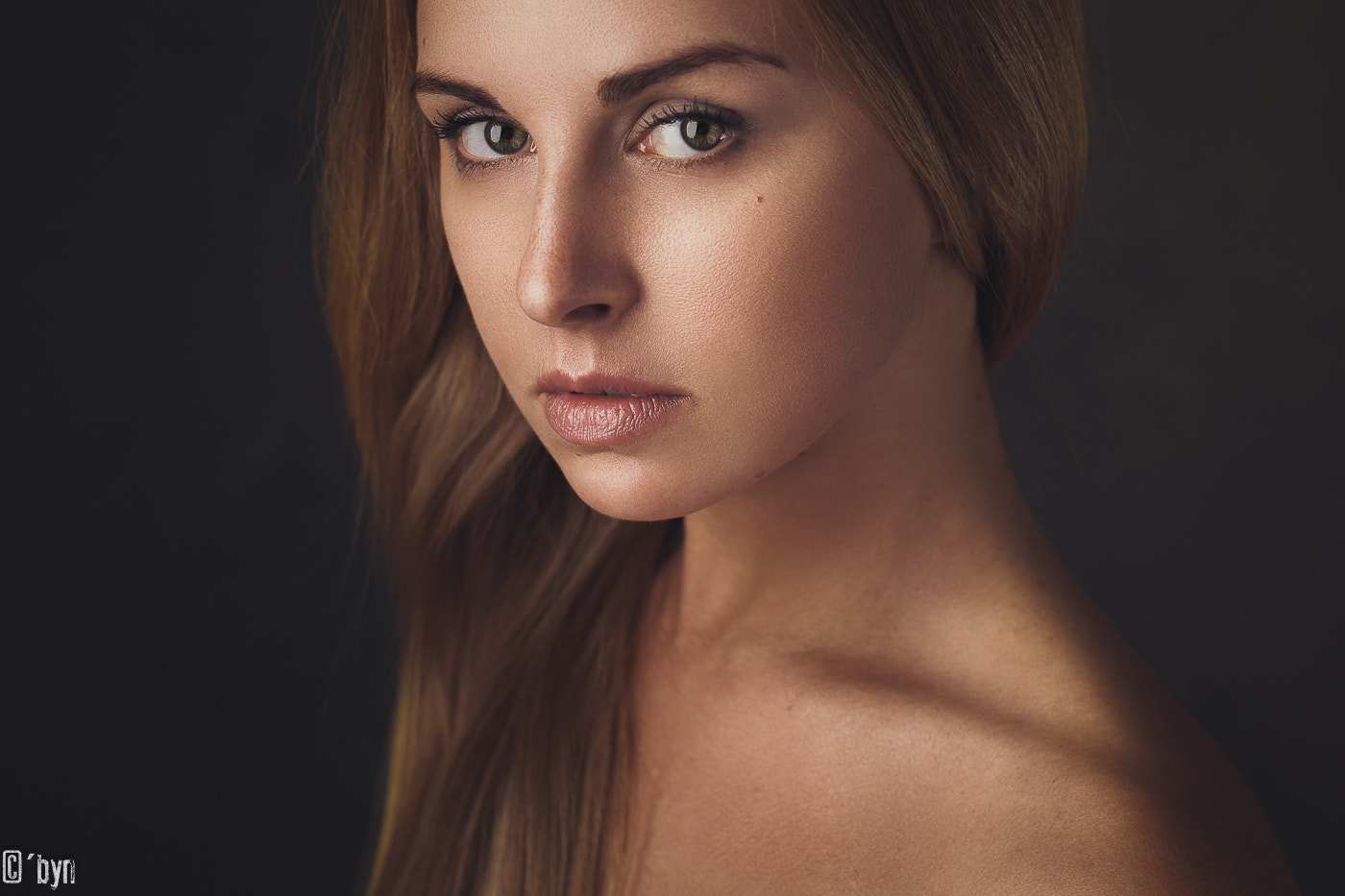 Photograph Anastasia by Alexey Tyurin on 500px