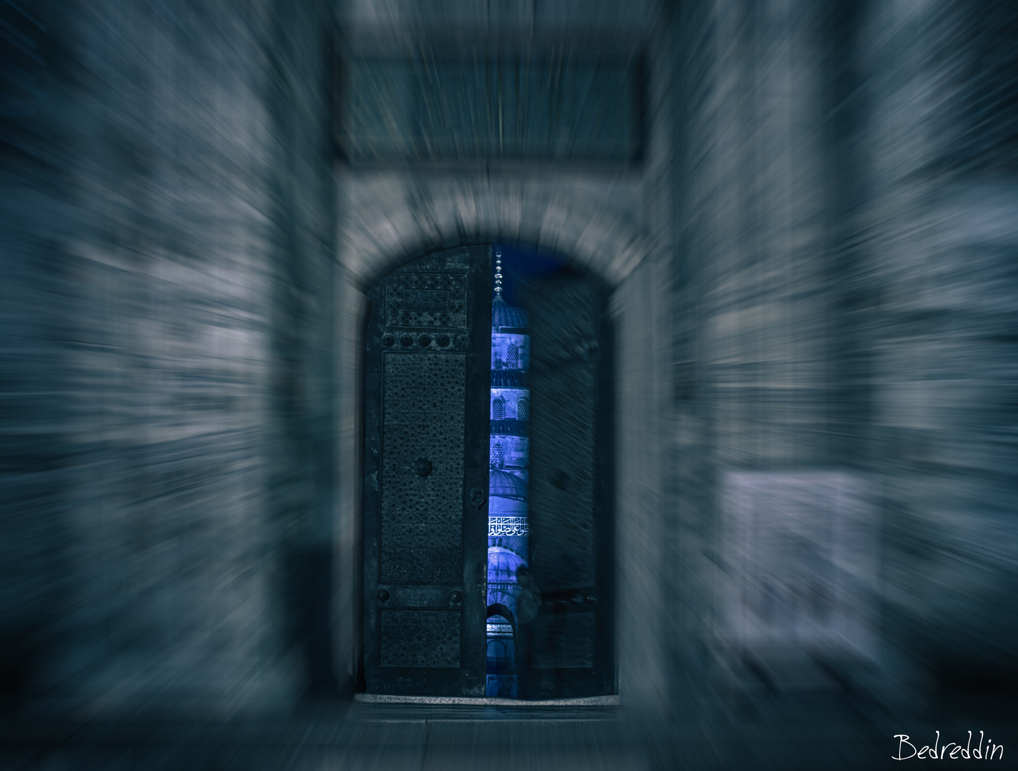 Photograph The Door by Bedreddin  on 500px