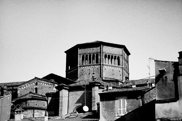Photograph PIACENZA - Duomo by massimo mazzoni on 500px