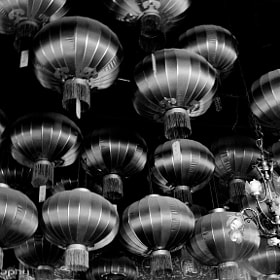 Hanging lanterns by Ting Teck Jong (tjmasterpieces)) on 500px.com