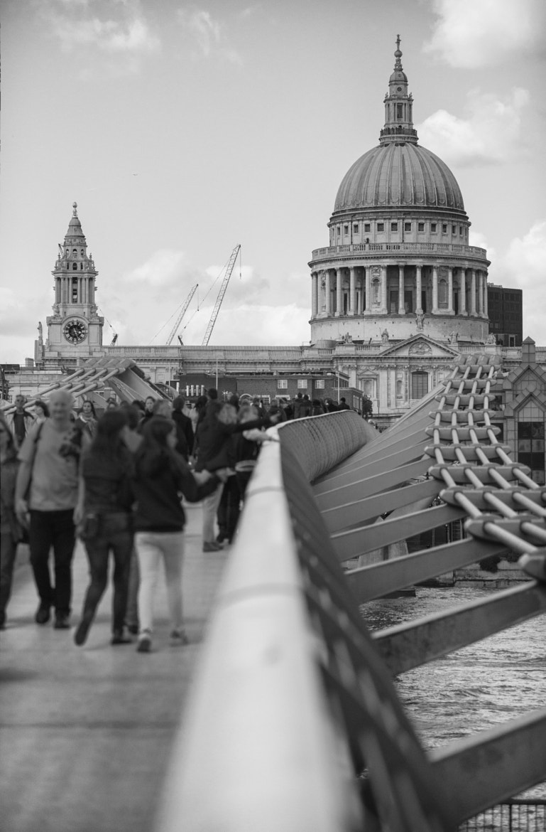 Photograph St Pauls by Jeremy Smith on 500px