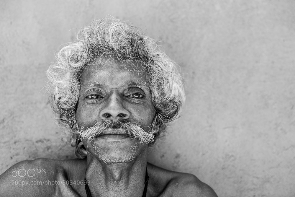 Photograph Moh Elephant Man by Brad Masters on 500px