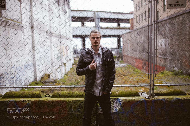 Photograph Joseph Tyler by Chris Lambeth on 500px
