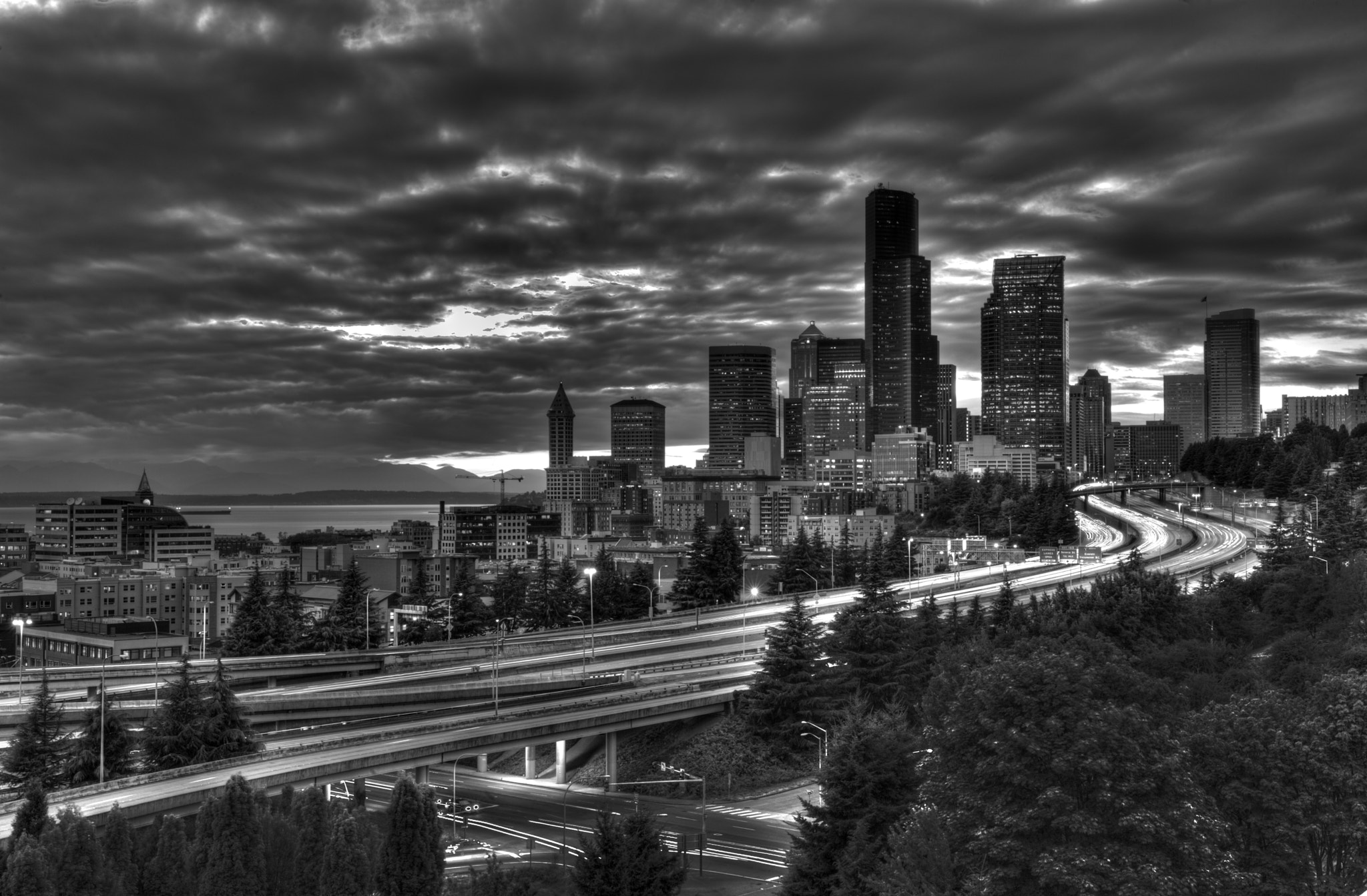 Photograph Seattle  by Cecilio M.D.G.  on 500px