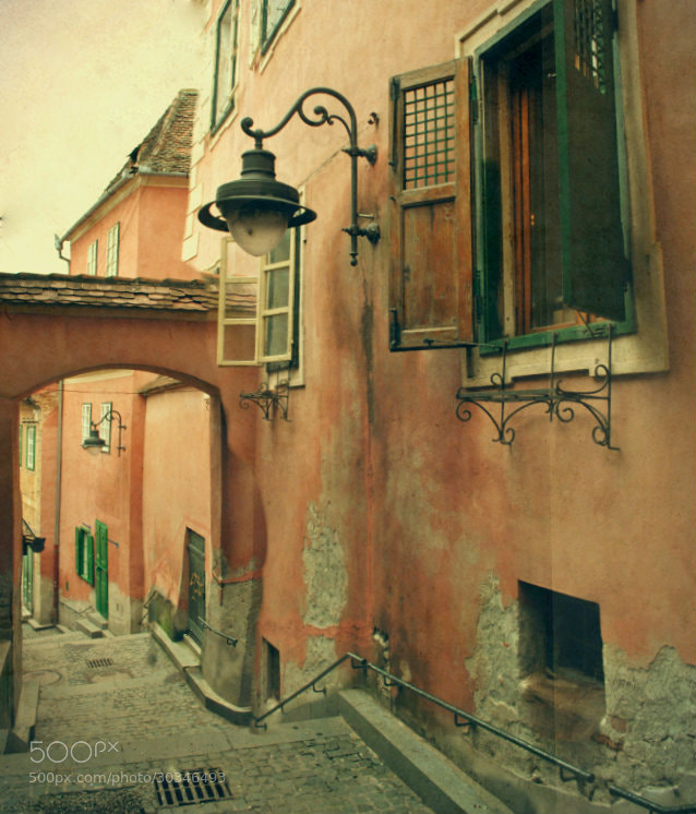 Photograph Sibiu by Ioana San on 500px