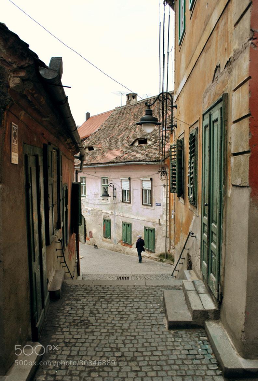 Photograph Curiose house by Ioana San on 500px