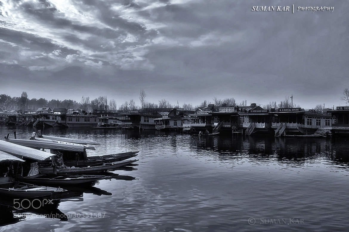 Photograph Lost by Suman Kar on 500px