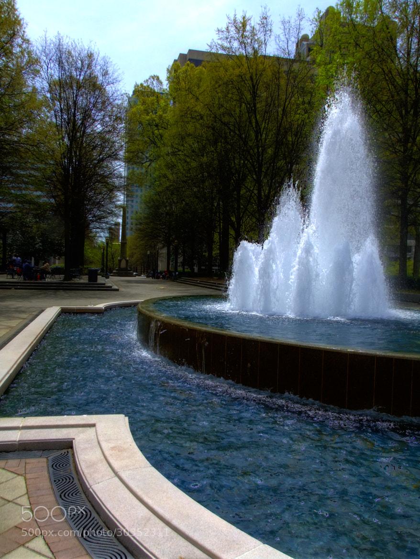 Photograph Lynn Park - Birmingham Alabama by mac dunlap on 500px