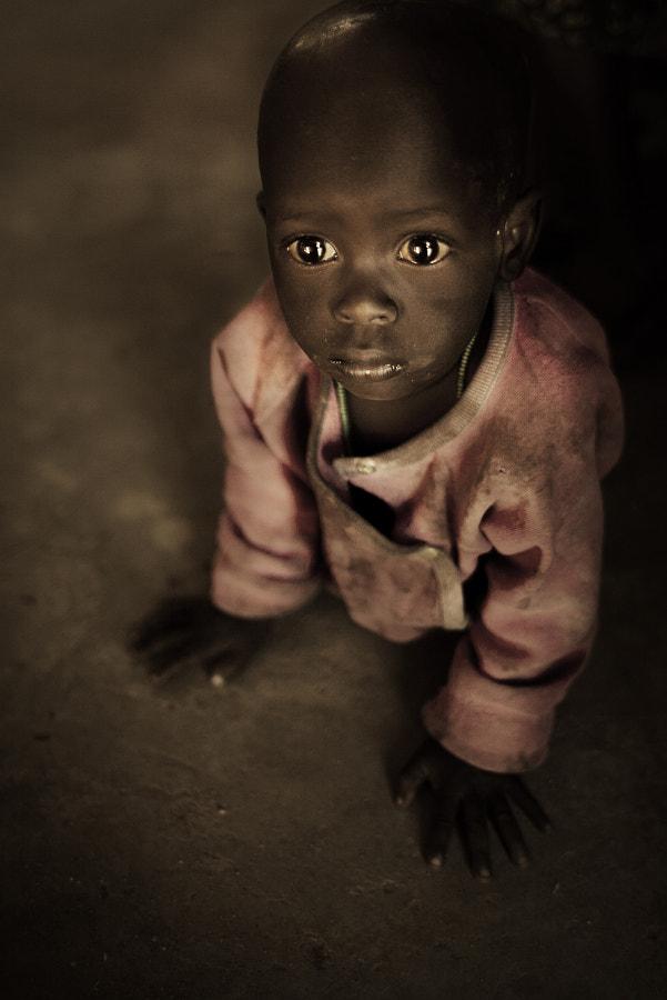 Samburu baby