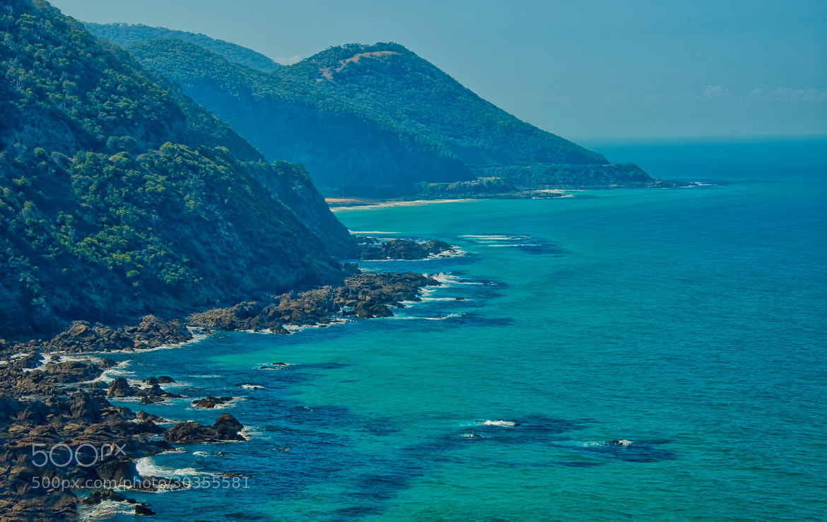 Photograph Great Ocean Road by Pieter Pretorius on 500px