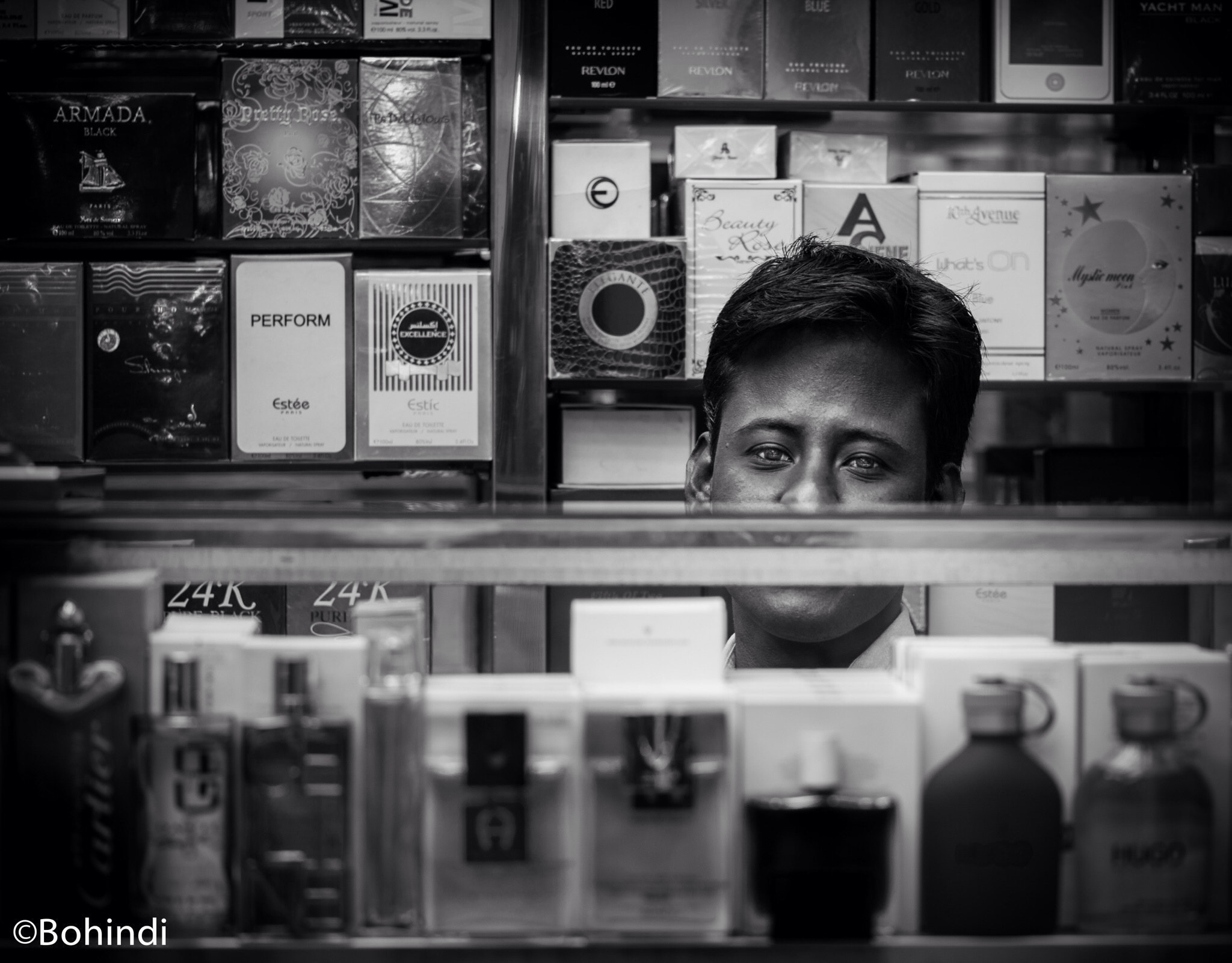 Photograph look to me !! by bohindi abdulla on 500px