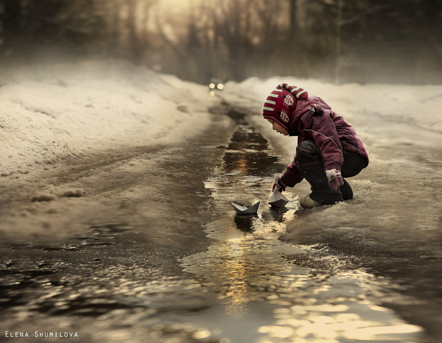 Photograph Untitled by Elena Shumilova on 500px