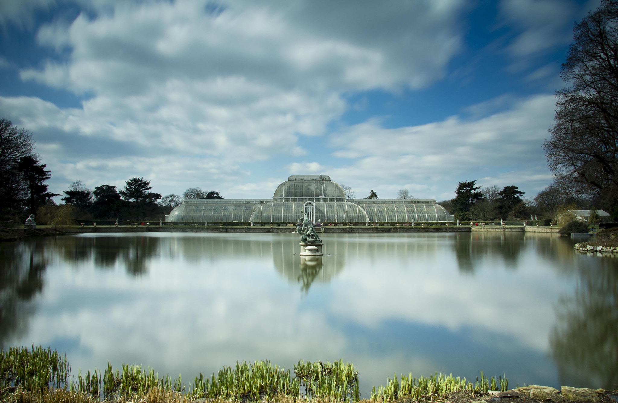 Photograph Kew Gardens by Gail Sparks on 500px