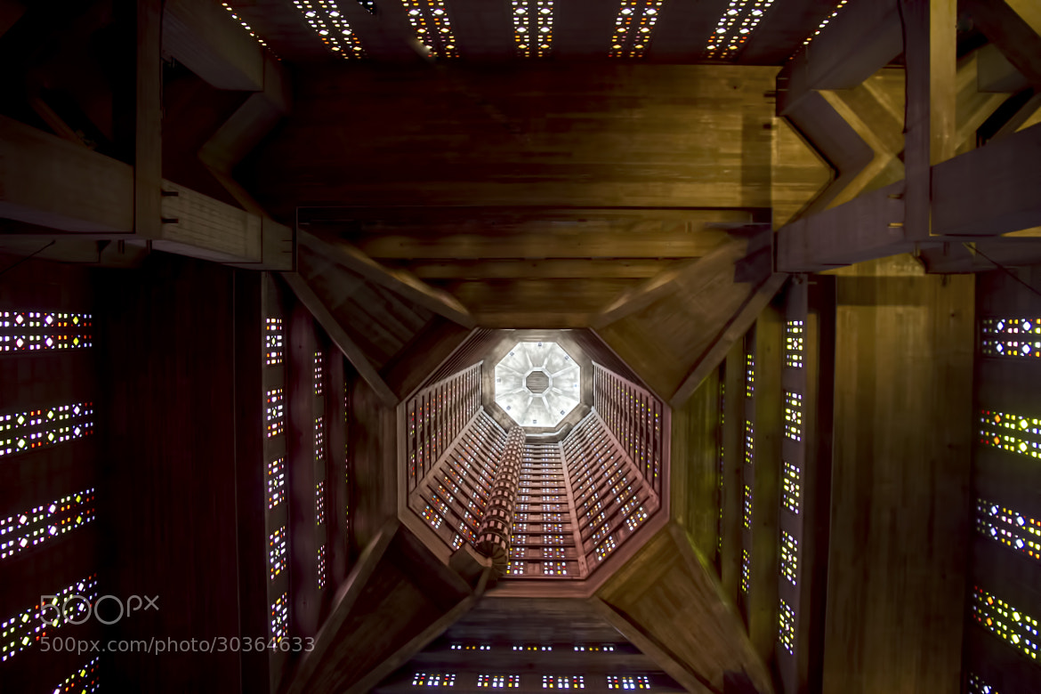 Photograph EnteR The VoiD ! #12 by Guillaume Rio on 500px