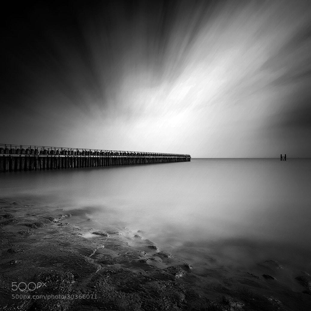 Photograph Dutch shoreline by Kees Smans on 500px