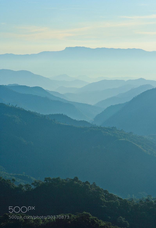 Photograph Layers by ทิวทิวา ภูตะวัน on 500px