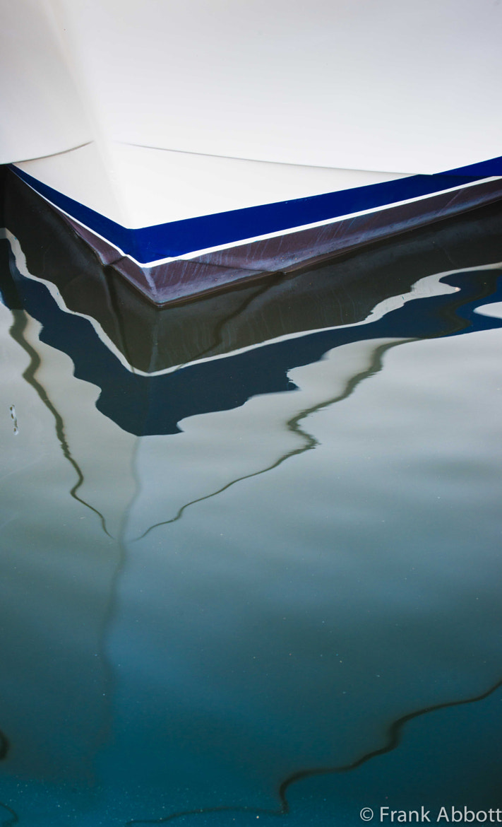 Photograph Boat Hull XXIII by Franklin Abbott on 500px