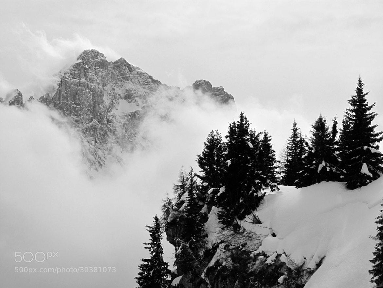 Photograph DOLOMITI - Monte Civetta by stefano taffoni on 500px