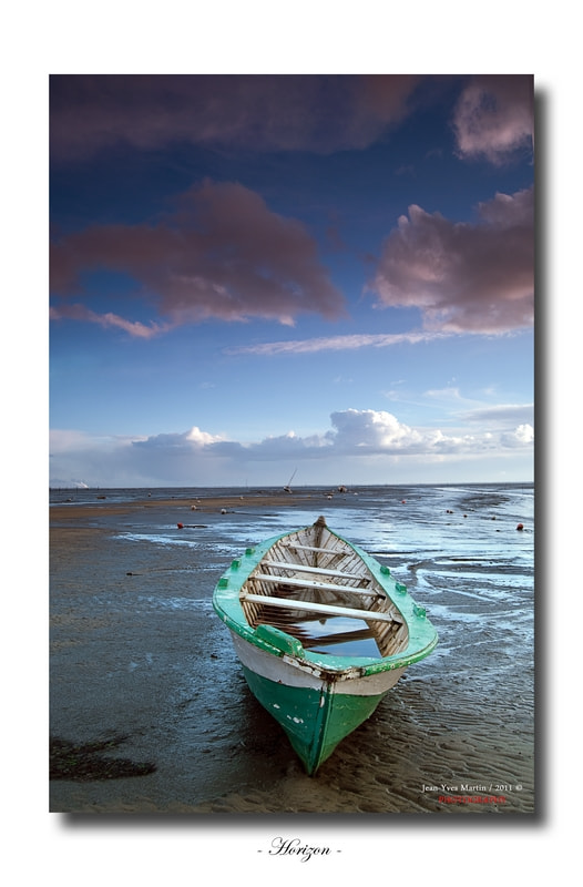 Photograph Horizon by jean-yves martin on 500px