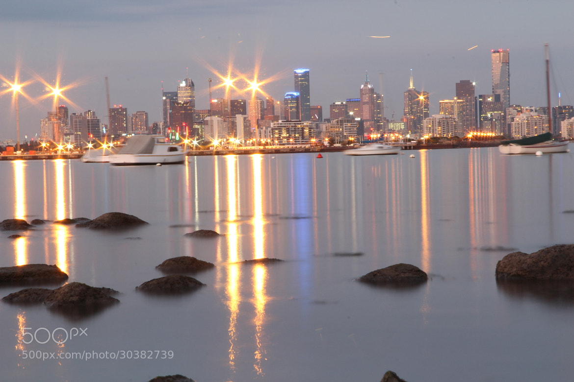 Photograph Melbourne by bali  on 500px