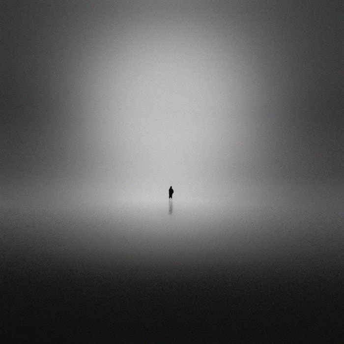 Photograph The Fisherman by Nathan Wirth on 500px
