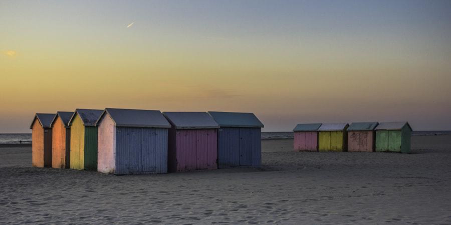 En voir de toutes les couleurs by Lucien Vatynan on 500px.com