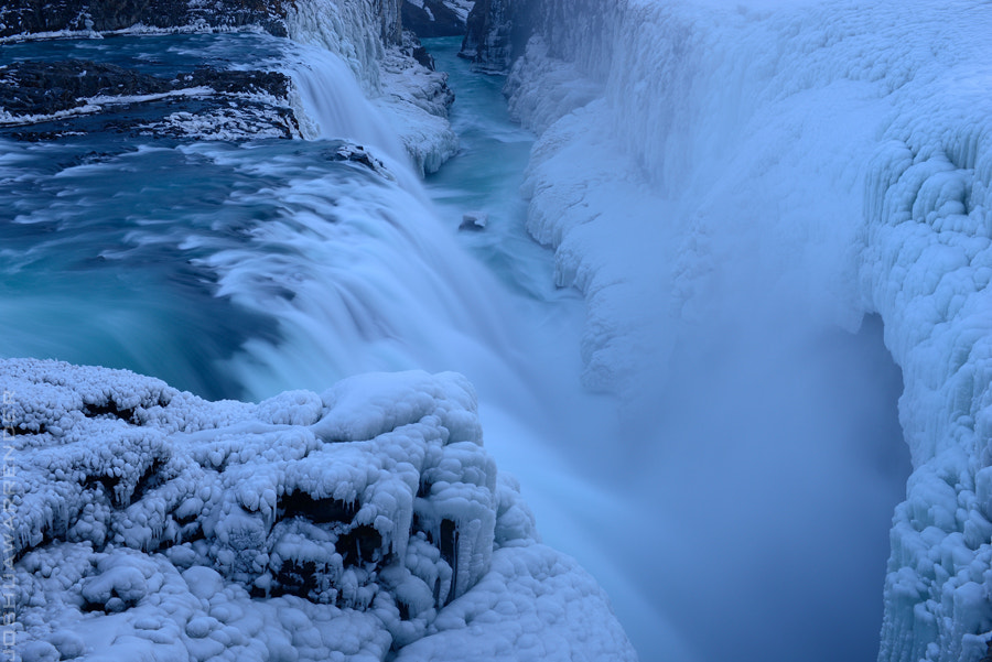 Photograph Icedland by Joshua Warrender on 500px