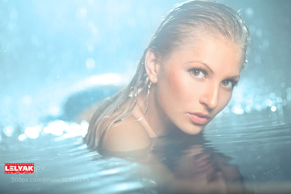 Photograph Aqua by Konstantin Lelyak on 500px