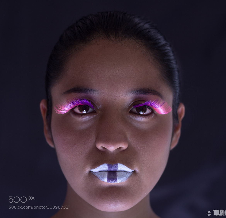 Photograph Lips & Tabs by Cristhian González on 500px