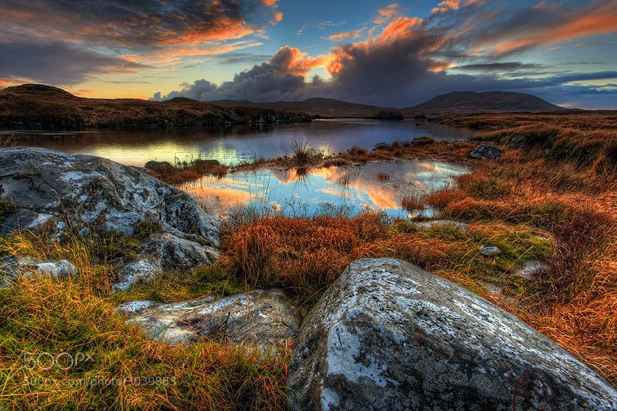 Photograph Connemara by Kelvin Gillmor on 500px