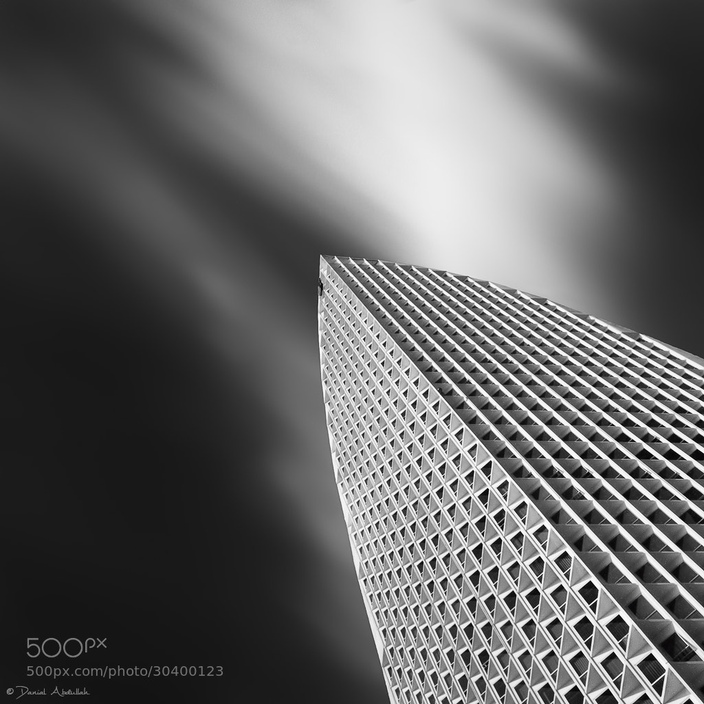 Photograph The Black & White by Danial Abdullah on 500px