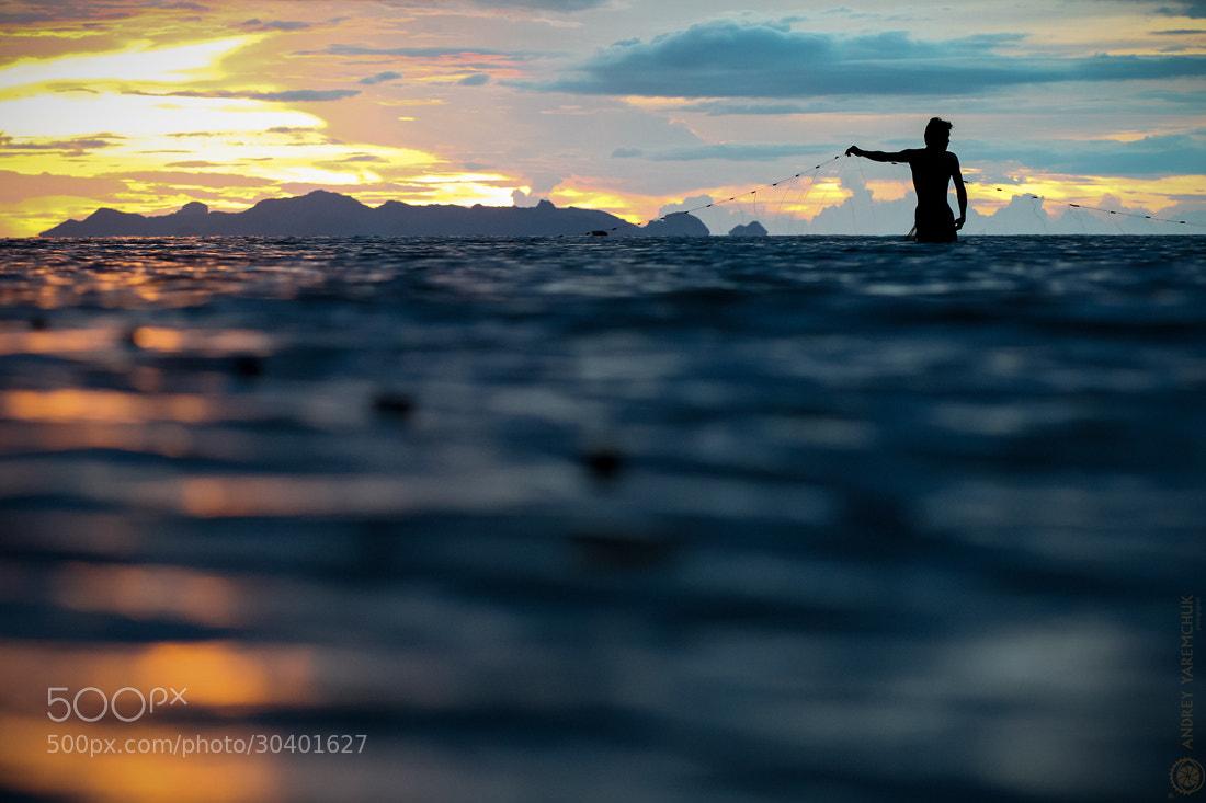 Photograph Fisherman by Andrey Yaremchuk on 500px